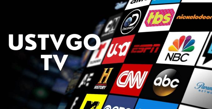 USTVGO TV - Stream Free IPTV Videos in the USA - IPTVPlayers